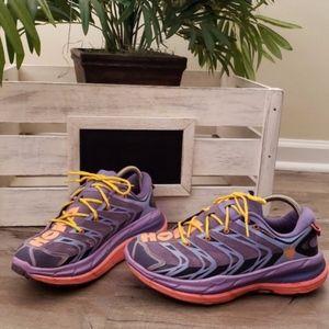 Hoka Running Shoes Size 9